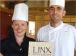 Linx Restaurant, Ballyliffin Golf Club
