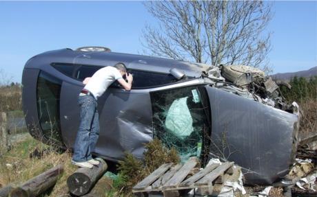 Cumberland Ri Car Crash