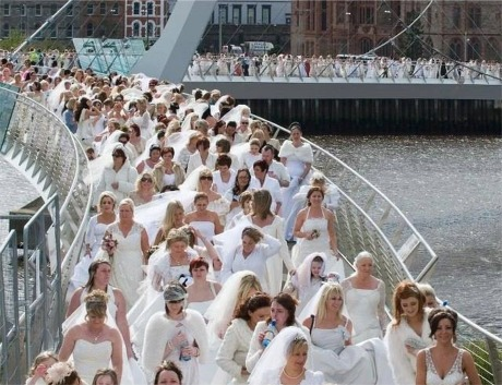 Brides From Across The 73